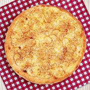 pizza-de-banana-com-canela