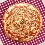 pizza-de-camarão