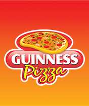 logo-guinness pizza